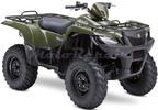 2007-2010 Suzuki LT-A450X KingQuad Service Manual, Repair Manuals PDF Download