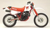 Thumbnail The Best 1985 - 1986 Yamaha TT600 Repair Service Manual PDF Download