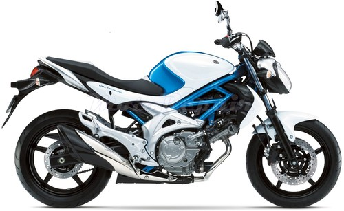 Product picture 2009-2012 Suzuki SFV650 Gladius Service Manual, Repair Manuals -AND- Owners Manual, Ultimate Set PDF Download