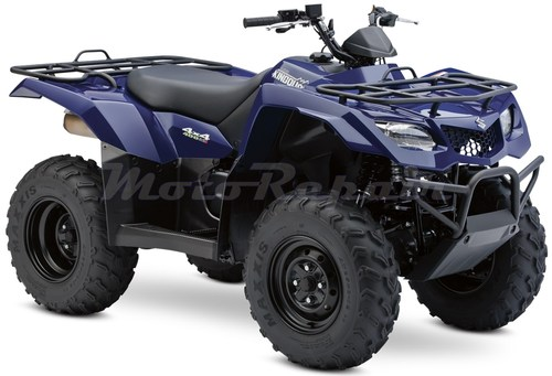Product picture 2008-2013 Suzuki LT-A400 F400 KingQuad Service Manual, Repair Manuals -AND- Owners Manual, Ultimate Set PDF Download